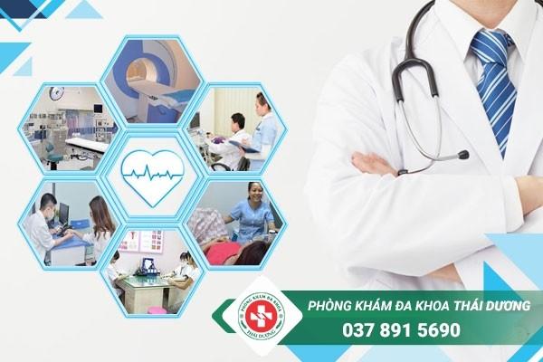 Địa chỉ chữa trị bệnh polyp cổ tử cung ở Đồng Nai hiệu quả 100%