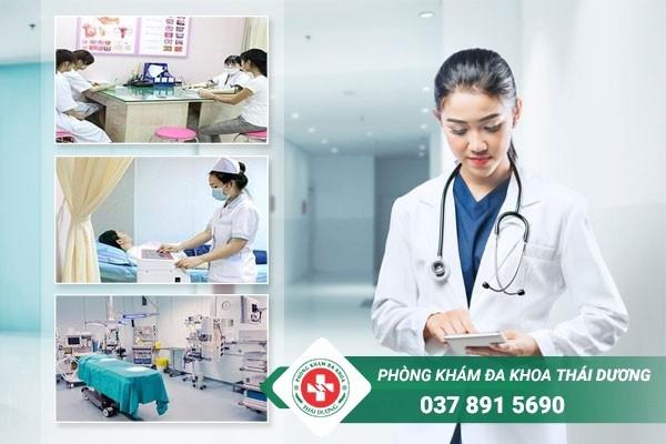 Địa chỉ chữa trị bệnh rong kinh ở Đồng Nai hiệu quả 100%