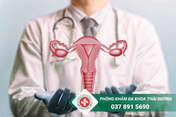 Suy buồng trứng là một bệnh phụ khoa rất nguy hiểm ở nữ giới