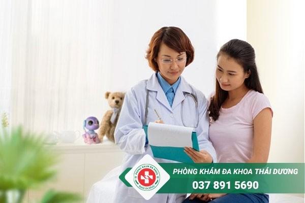 Đâu là địa chỉ chữa trị bệnh suy buồng trứng ở Đồng Nai hiệu quả?