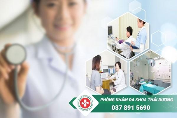 Địa chỉ chữa trị bệnh suy buồng trứng ở Đồng Nai hiệu quả 100%