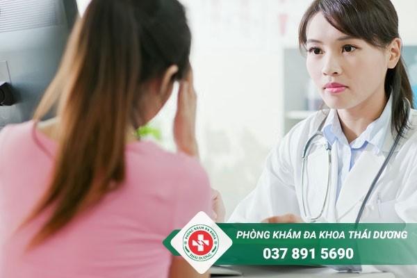 Điều trị u xơ tử cung ở đâu tốt?
