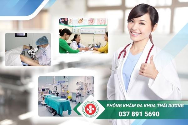 Địa chỉ chữa trị bệnh viêm âm đạo ở Đồng Nai hiệu quả 100%