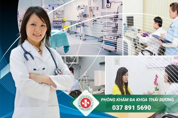 Địa chỉ chữa trị bệnh viêm bàng quang ở Biên Hòa uy tín