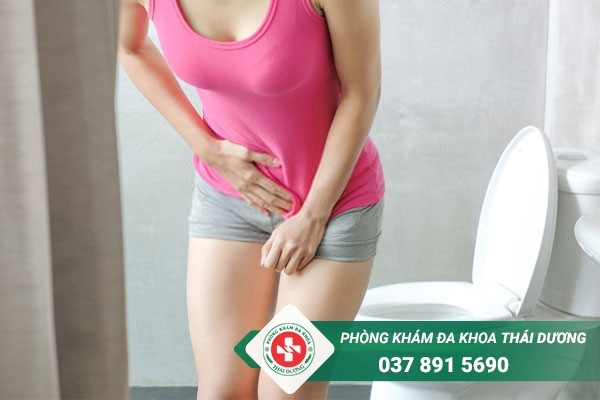 Viêm đường tiết niệu là bệnh rất thường gặp ở chị em nữ giới