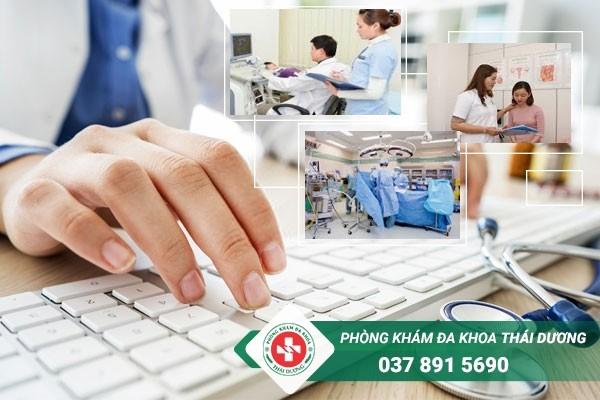 Địa chỉ chữa trị bệnh viêm đường tiết niệu ở Đồng Nai hiệu quả 100%