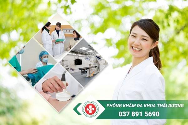 Địa chỉ chữa trị bệnh viêm lộ tuyến cổ tử cung ở Đồng Nai