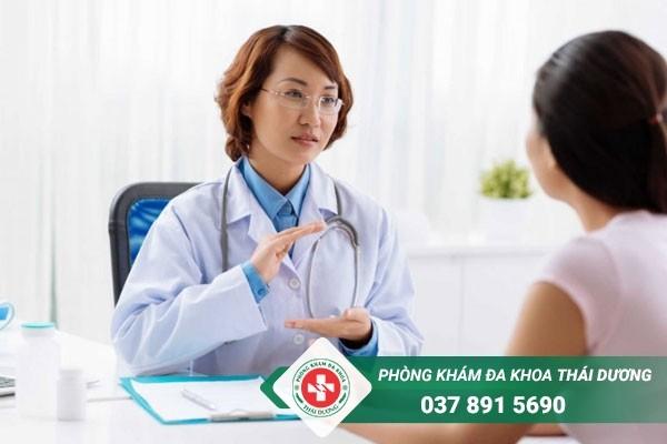 Đâu là địa chỉ chữa trị bệnh viêm nội mạc tử cung ở Đồng Nai hiệu quả?