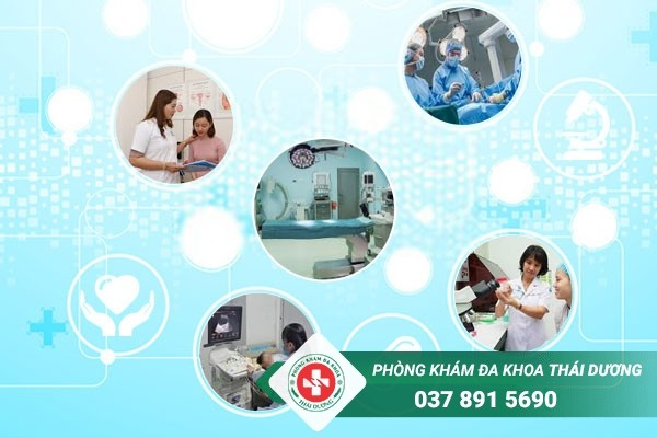 Địa chỉ chữa trị bệnh viêm nội mạc tử cung ở Đồng Nai hiệu quả