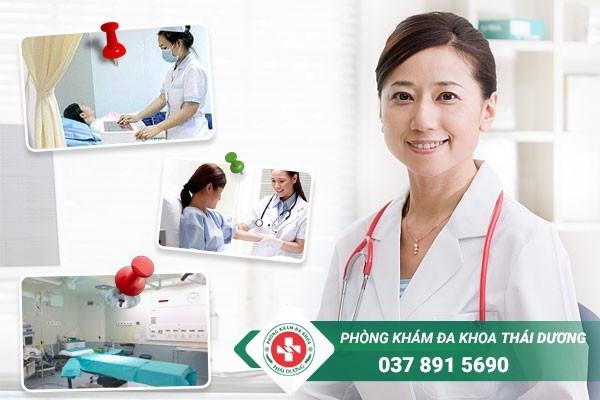 Địa chỉ chữa trị bệnh viêm phụ khoa ở Đồng Nai hiệu quả 100%