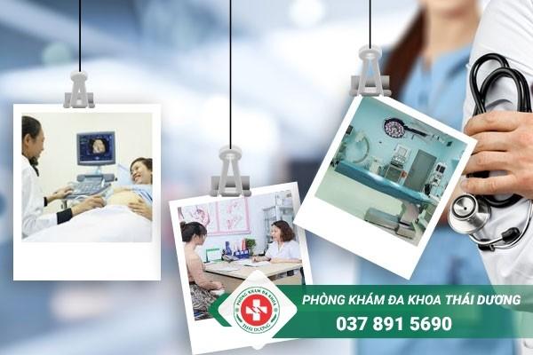 Địa chỉ chữa trị bệnh viêm vùng chậu ở Đồng Nai hiệu quả 100%