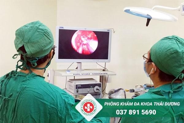 Mổ u xơ tử cung nằm viện bao lâu phụ thuộc vào phương pháp mổ
