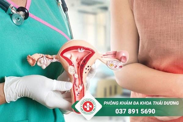 Soi cổ tử cung giúp phát hiện sớm những bệnh lý bất thường ở cổ tử cung