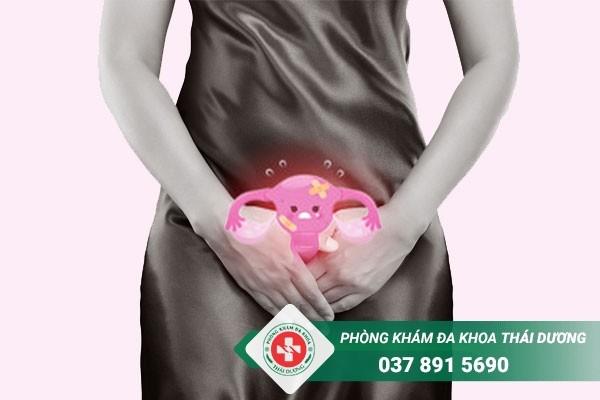 Suy buồng trứng là một trong những bệnh phụ khoa nguy hiểm