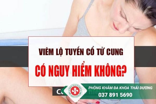 Địa chỉ chữa trị bệnh viêm nội mạc tử cung ở Biên Hòa hiệu quả