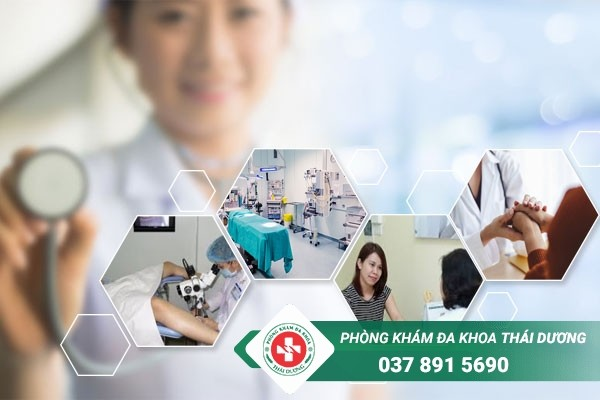 Địa chỉ điều trị viêm lộ tuyến cổ tử cung ở Biên Hòa hiệu quả nhất