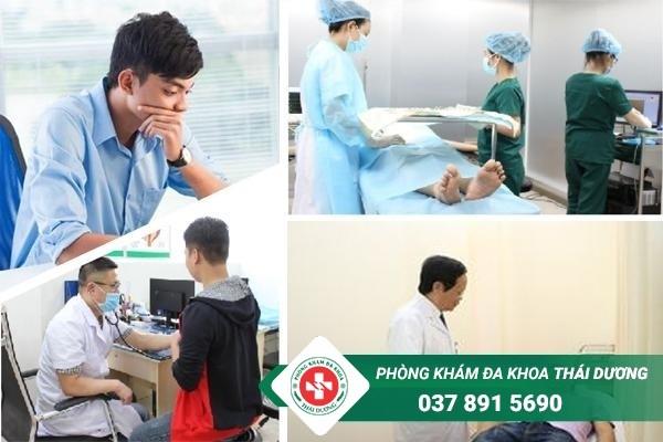 Dịch vụ y tế chuyên nghiệp, chất lượng