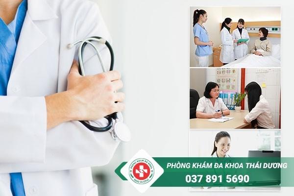 Phòng khám Thái Dương Biên Hòa – Địa chỉ phá thai 3 tuần tuổi an toàn, hiệu quả