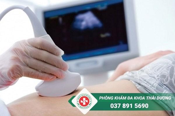 Cần thăm khám tổng quát trước khi phá thai 3 tuần tuổi
