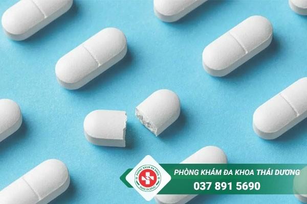 Phá thai bằng thuốc là phương pháp phá thai rất phổ biến