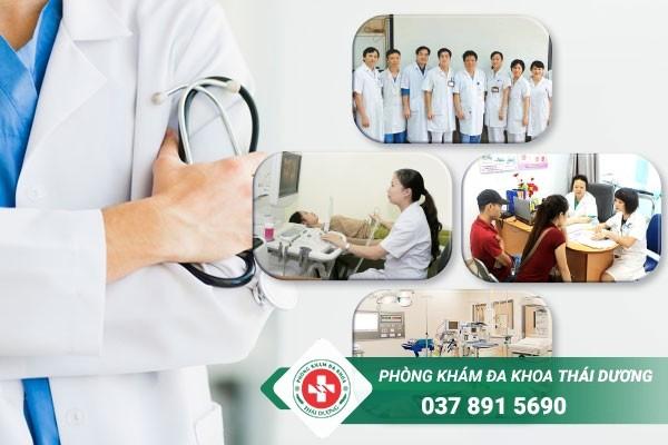 Phá thai bằng thuốc an toàn, chi phí hợp lý tại Phòng khám Thái Dương Biên Hòa