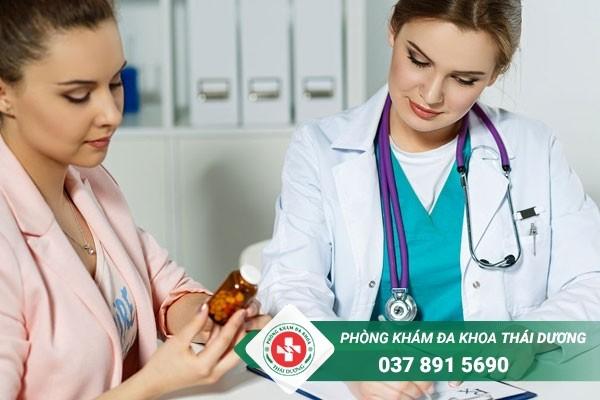 Phá thai bằng thuốc là phương pháp được nhiều chị em lựa chọn khi muốn bỏ thai