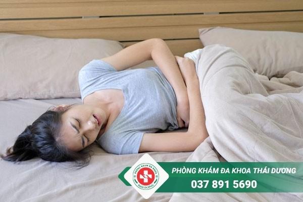Phá thai bằng thuốc không thành công gây ra nhiều nguy hiểm cho chị em