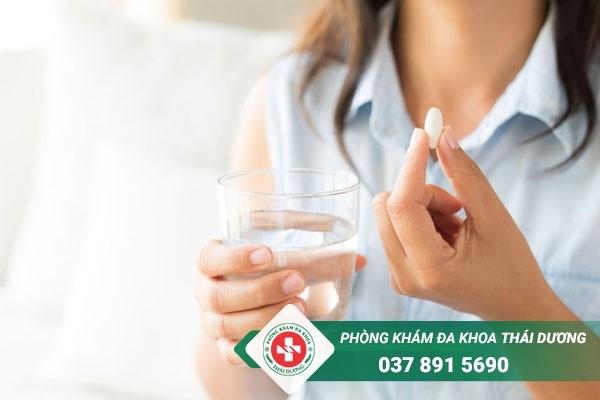 Cách phá thai 2 tuần tuổi bằng thuốc