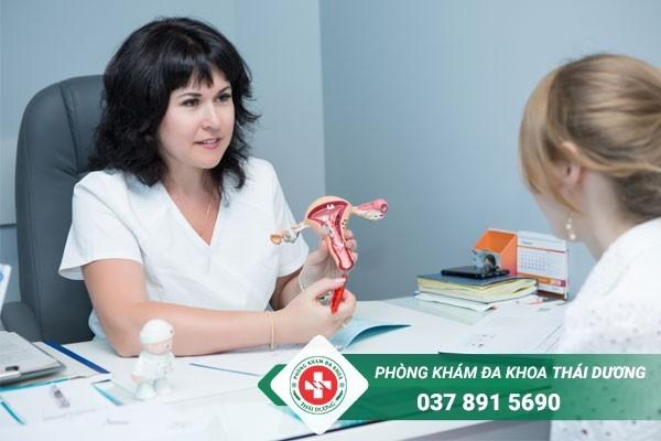Đặt vòng là phương pháp ngừa thai rất phổ biến được nhiều chị em lựa chọn