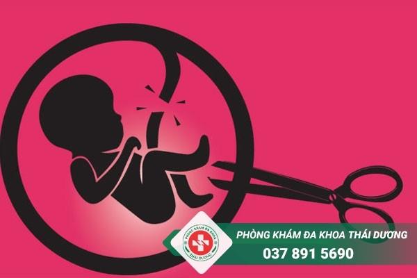 Tình trạng phá thai đang báo động tại Việt Nam