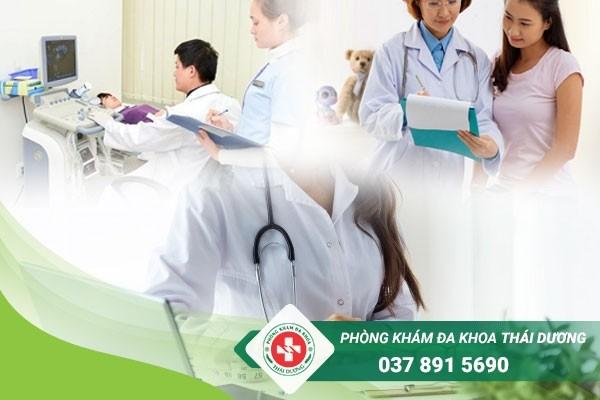 Phòng khám Thái Dương Biên Hòa – Địa chỉ phá thai an toàn tại Đồng Nai