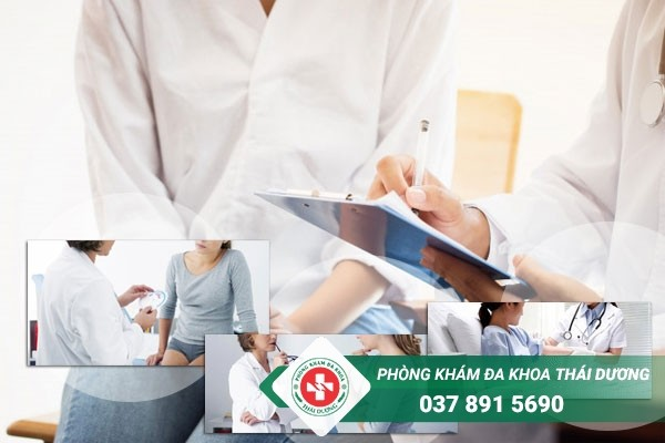 Tùy vào nguyên nhân và tình trạng bệnh mà bác sĩ sẽ có cách điều trị phù hợp